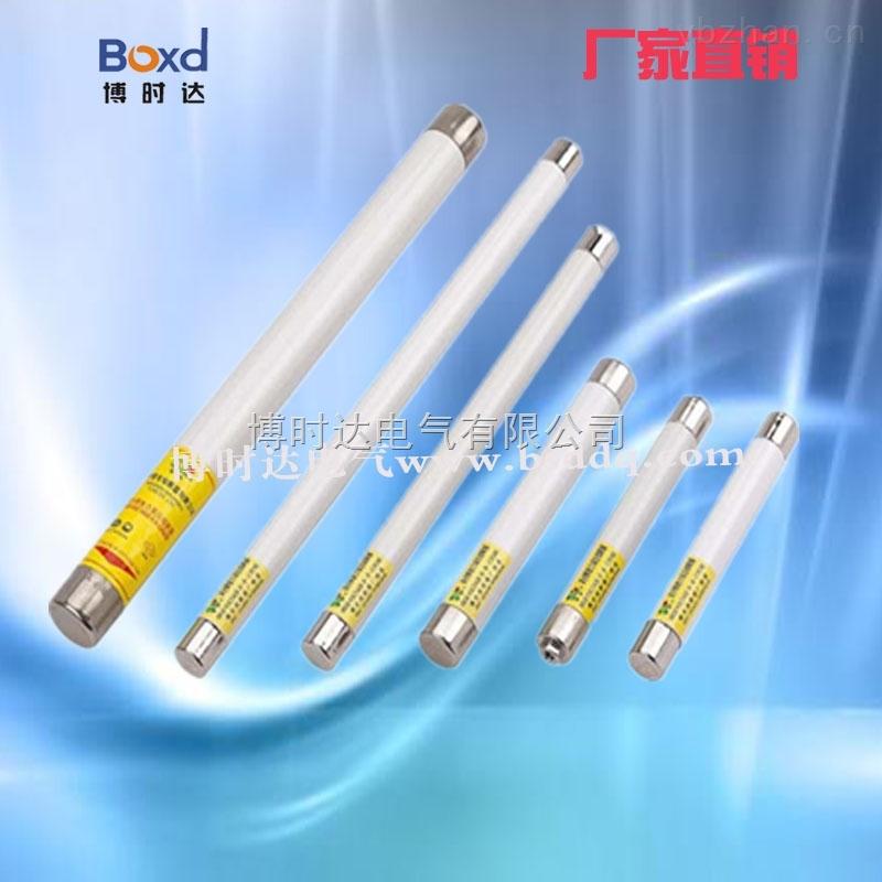 大量供应 XRNT1 12-63变压器保护用高压限流熔断器