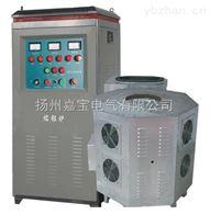 JLRLL系列高效节能环保熔铝炉