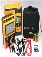 AR907AR907+兆歐表(50V/100V/250V/500V/1000V)絕緣電阻測試儀