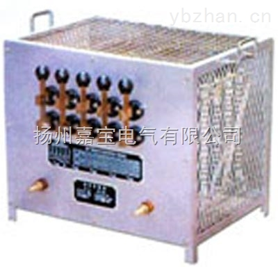 BPS(5KW以上)-BPS(5KW以上)闸刀式负载电阻箱