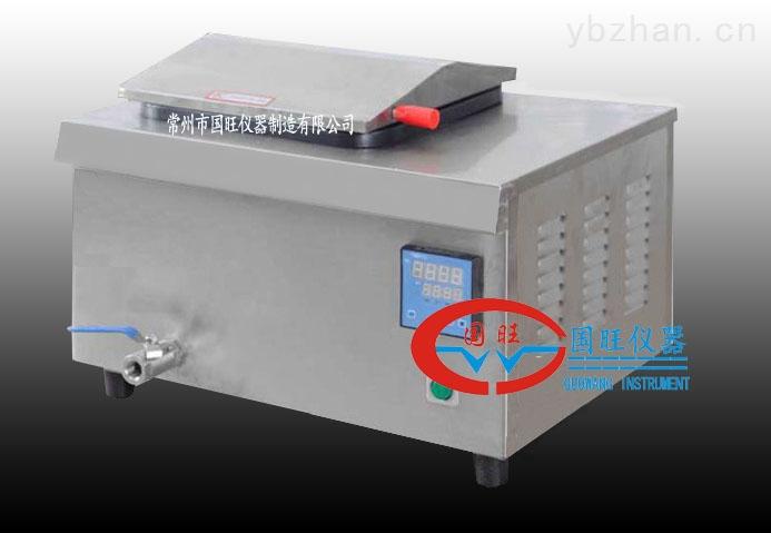 DU-20-數顯恒溫油浴鍋
