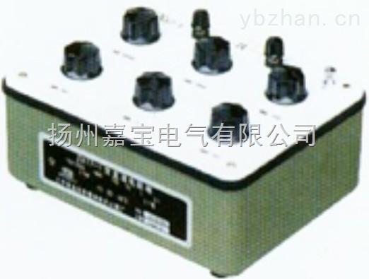 ZX32-ZX32交/直流電阻箱
