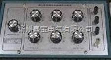 JD-1D接地電阻表檢定裝置