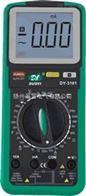 DY3101ADY3101A 雙色注塑新型數字萬用表
