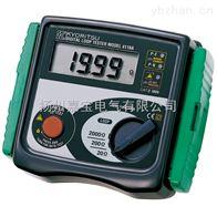 MODEL4116A共立MODEL4116A /MODEL4118A 回路电阻测试仪