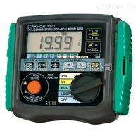 MODEL 6050共立MODEL 6050多功能測試儀