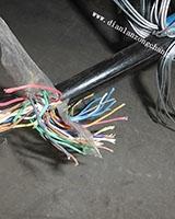 铁路信号电缆PTYA23-23*1.0
