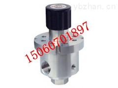 美国GENTEC捷锐R66系列膜片式减压器/美国GENTEC捷锐代理销售