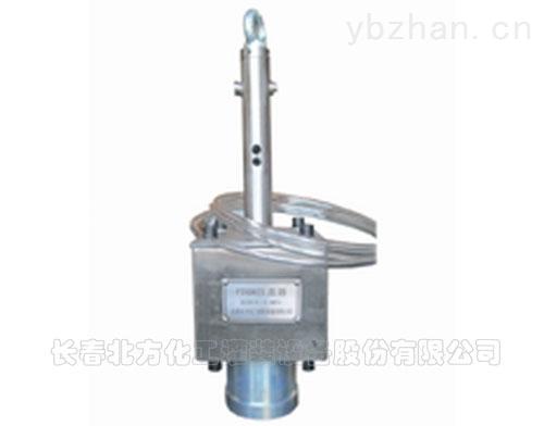 北方灌装-气动压盖器