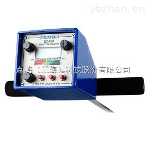 EC-350土壤水分/鹽分/溫度檢測儀