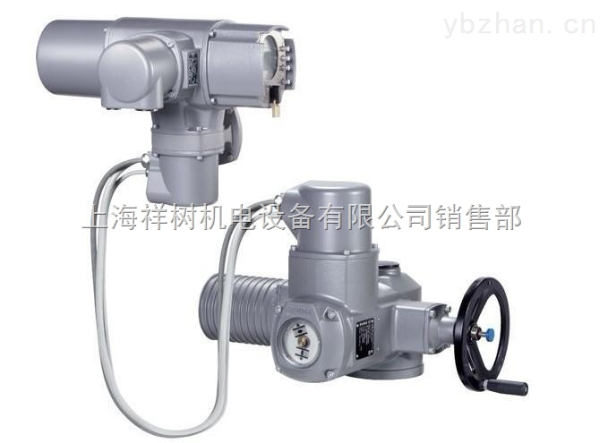 上海祥樹賴曉敏優供auma電動執行器sq32/ac01.2-f10