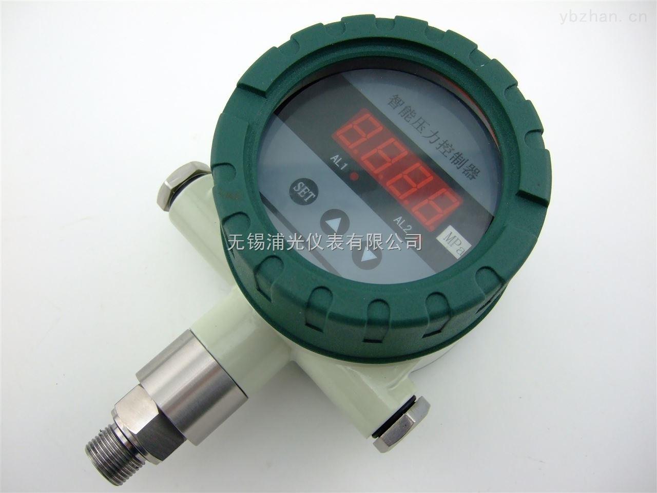 PG-131BP-無錫防爆數顯壓力開關