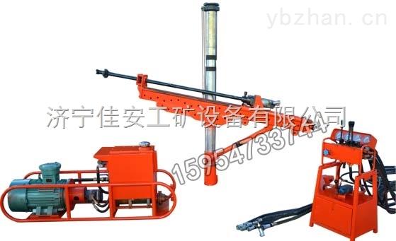 礦用ZYJ煤層注水鉆機,架柱式鉆機煤礦鉆機