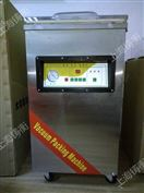 ZH-ZKJ台式充气真空包装机