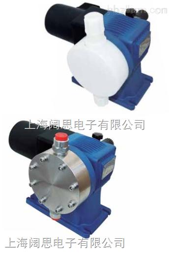 厂家热销意大利seko赛高计量泵120L/H机械隔膜泵