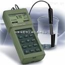 便携式溶解氧仪              HA-HI98186 意大利