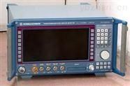求购大量R&S CMS54无线电综合测试仪