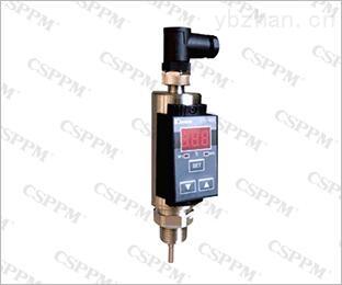 PPM-S248-电子温度继电器 温度开关
