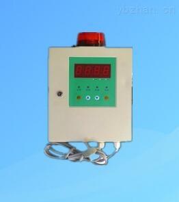 HRP--K3000-工业固定壁挂式气体报警控制器