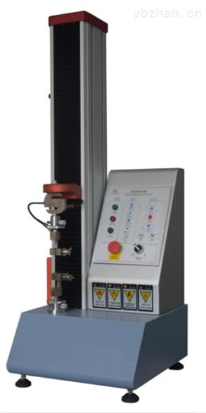 测纺织物拉伸强度拉力试验机型号