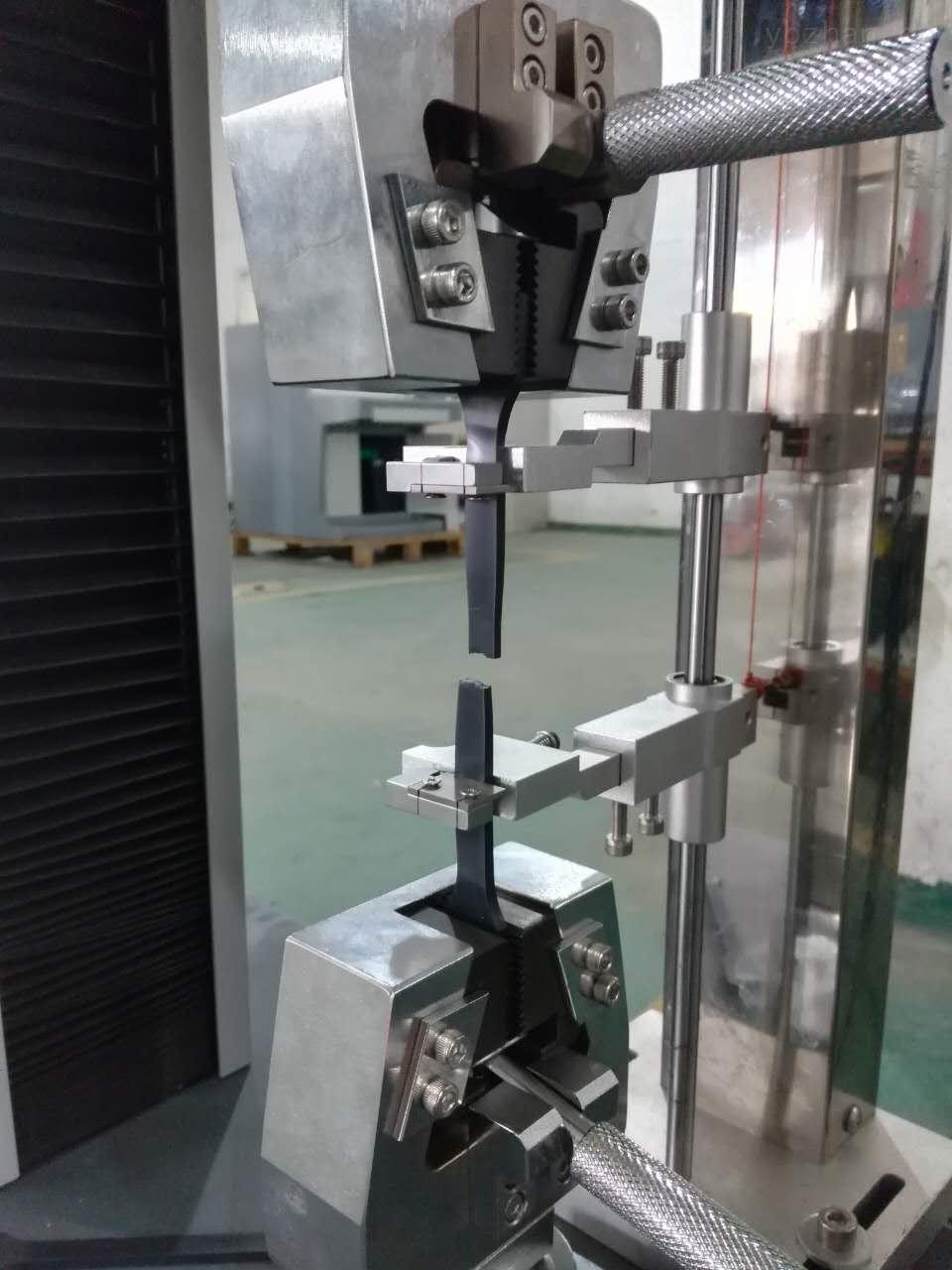 太仓改性塑料专用拉伸冲击试验机