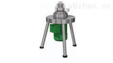 (HSI)在线型高剪切力搅拌器