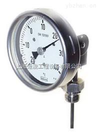 朗博不锈钢管夹式电阻温度计GA254