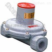 润丰家用燃气调压器中压进户小阀热水器调压