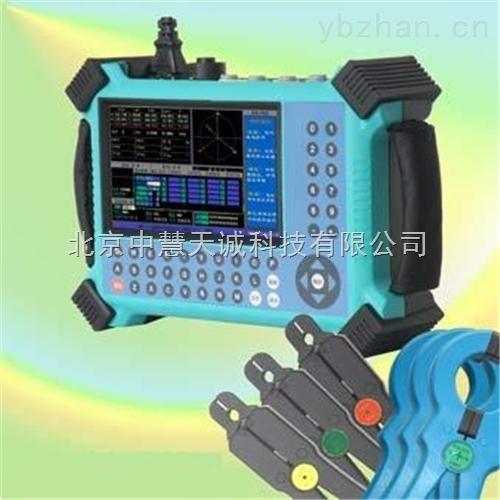 便携式三相多功能电能表检验仪(0.05级)  型号:YS-98ST