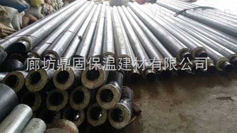 108*4.5缠绕型玻璃钢直埋保温管厂家加工