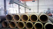 专业生产销售岩棉聚氨酯保温管厂家