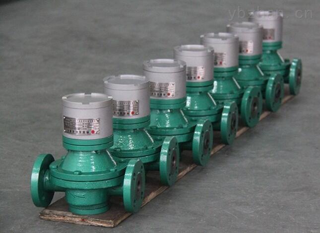 柴油流量仪-高精度测量