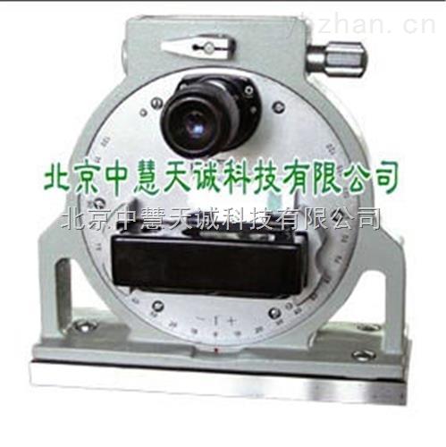 ZH11039型40″光学倾斜仪