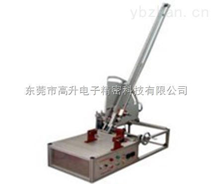 吸尘器自动卷线器耐久试验机