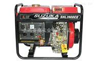 SHL190CW/250CW柴油电焊机品牌价格