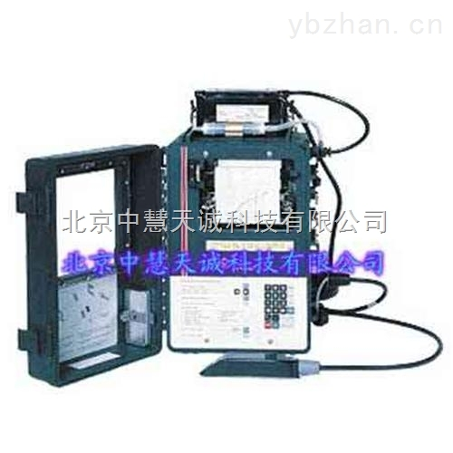 ZH9593型便攜式流速超聲波測量儀/速度面積多普勒流速測量儀