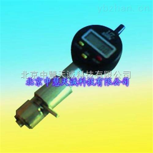 ZH9482型切边高度测量仪