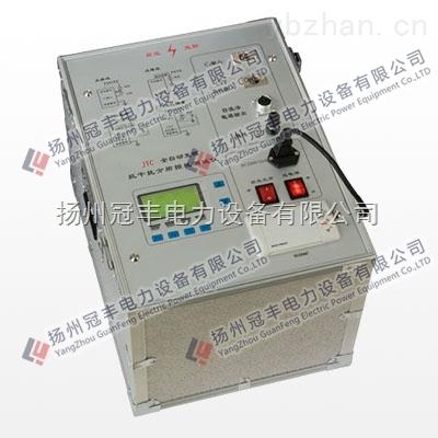 变频抗干扰介质损耗测试仪型号