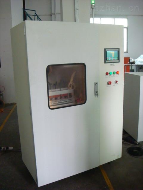 锂电池外部短路试验机