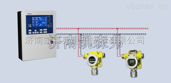 RBT-6000-ZLGX-氫氣氣體濃度報警器