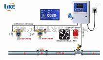 遠程監測液氨濃度超標報警器 氨氣探測器