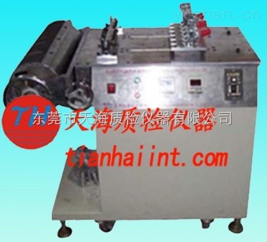 TH8042C-东莞天海汽车电线耐刮磨试验机,电线电缆连接器检测设备