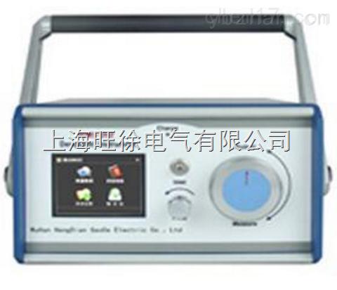 HDWS-262 SF6气体微水测量仪品牌