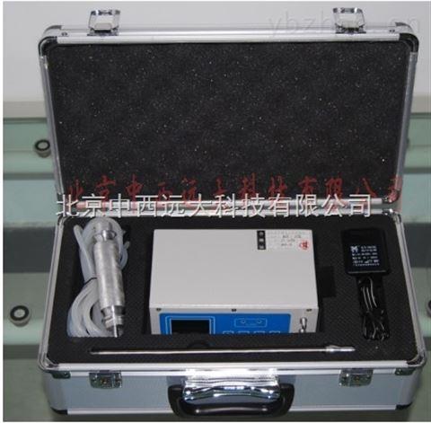 甲醛气体检测仪 型号:KH05-KH-102库号:M22397