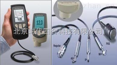 PosiTector6000 系列涂覆鍍層測厚儀