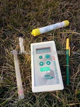 英国PPM公司PPM-htv甲醛检测仪