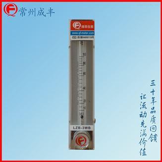 微小流量测量 玻璃转子流量计
