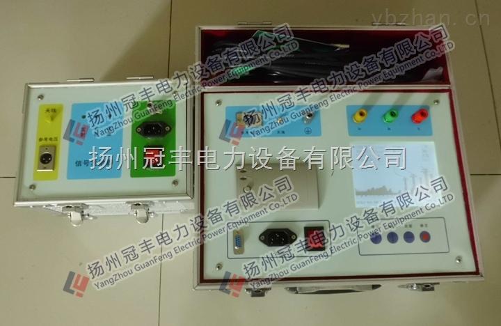 质量保障氧化锌避雷器在线测试仪(交直流)