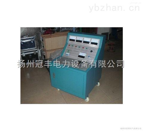 冠丰推荐高低压开关柜通电试验台标配厂家