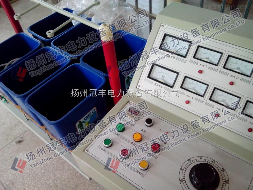 绝缘靴 手套耐压试验装置 全自动测试仪